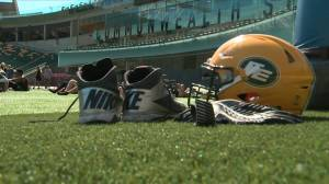EE Football Team to announce new name Tuesday morning (04:11)
