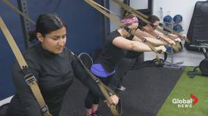Wellness Wednesday: Functional Fitness