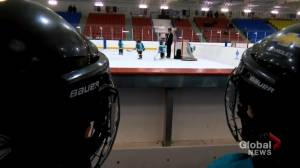 Hockey Nova Scotia launches survey to work on inclusivity and anti-racism (01:02)