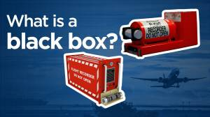 What a black box can say about the Iran plane crash