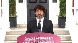Coronavirus outbreak: Does Trudeau plan to release a fiscal update before Labour Day?