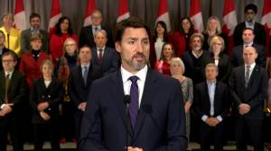 Iran plane crash: Trudeau admits Iran presents 'challenge' by not recognizing dual-citizenship