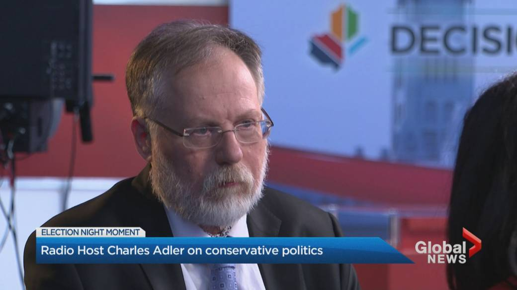 COMMENTARY: Charles Adler on why he teared up on live TV