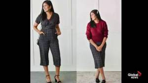 Reuse your summer wardrobe into the fall season picture