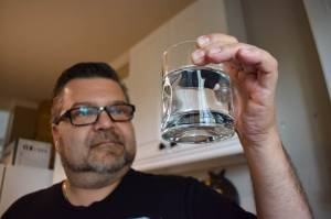 Saskatchewan residents have some of highest levels of lead-tainted water in Canada
