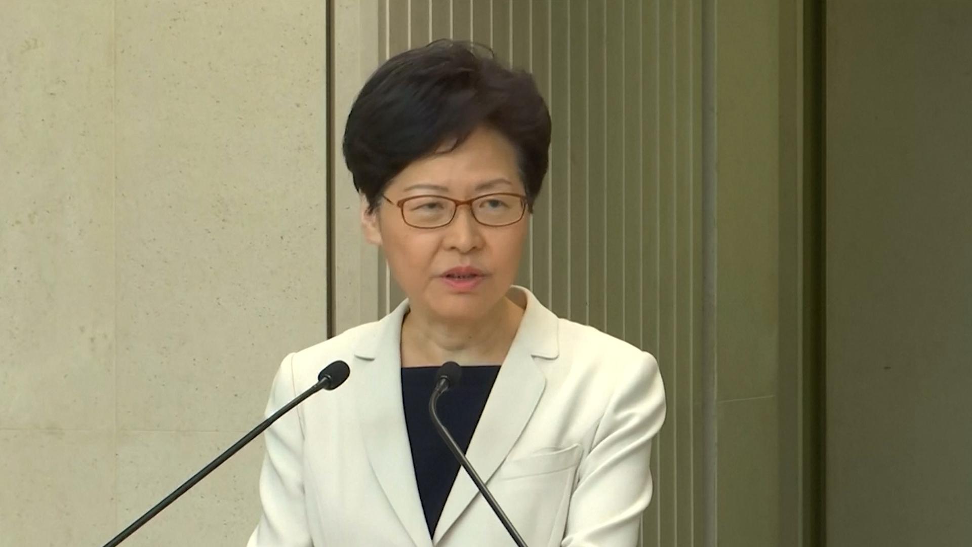 Majority of Chinese and Hong-Kong citizens don't support protests-Ambassador