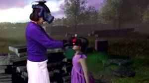 South Korean mom 'reunites' with dead daughter in virtual reality