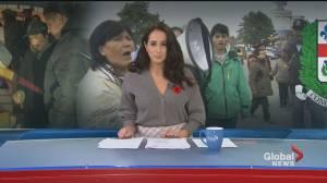 Global News Morning headlines: THURSDAY, November 5, 2020 (05:56)