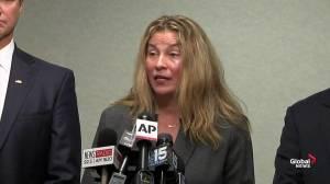FBI says still believe Pensacola naval base gunman was working alone