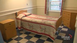 Halifax's long-term care homes to get some major renovations