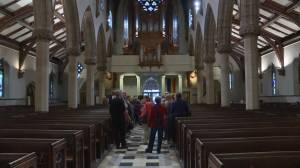 Montreal's iconic religious institutions on full display for Religious Heritage Days