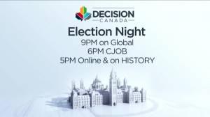 Global News at 6 – September 20 (21:54)