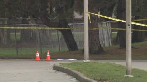 Man shot and killed near Steveston Park was connected to a Lower Mainland gang conflict (03:50)