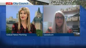 City councillor on downtown safety project and mask compliance on transit