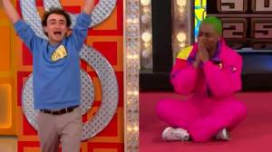 Two 'Price is Right' contestants win Big Wheel prize on same day (00:57)