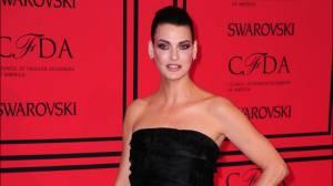 Canadian supermodel Linda Evangelista says she's 'deformed' after cosmetic procedure (01:17)