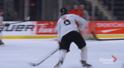 Play video: Edmonton producer filmed a World Juniors documentary in the bubble