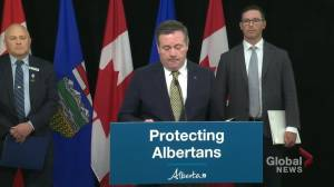 Bill 18 aims to replace federal Parole Board with Alberta counterpart for provincial offenders (04:10)