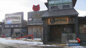 End of an era for Ranchman's Cookhouse and Dancehall as COVID-19 forces it to close (02:15)