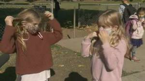 Ontario to roll out rapid COVID-19 tests at some schools (02:11)