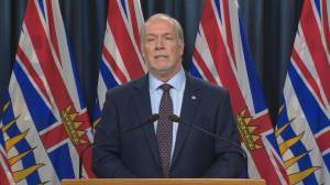 Premier John Horgan to unveil plans Wednesday for re-opening B.C. economy