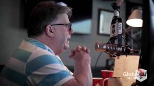 Popular Montreal morning radio host announces his retirement (02:18)