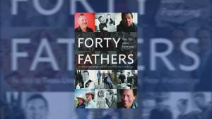 'Forty Fathers' – a conversation about modern fatherhood