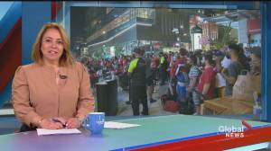 Global News Morning headlines: July 5, 2021 (04:55)