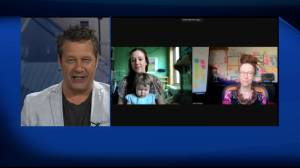 Global News Morning previews the new pandemic anthology film ONE(Nine) (08:21)