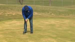 Winnipeg golf courses reopen (01:58)