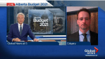 Business Council of Alberta reacts to 2021 budget