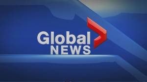 Global News at 5: Oct 10 Top Stories