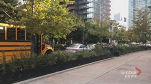 Residents of CityPlace concerned about congestion in neighbourhood