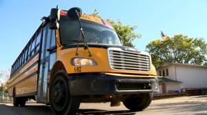 Manitoba facing shortage of school bus drivers (04:24)