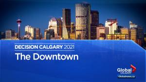 Decision Calgary: What to do about downtown's decline (05:44)