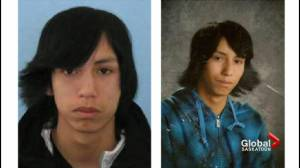 Remains of Saskatchewan teen Cody Wolfe, missing for 9 years, found: family