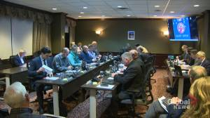 Sustainability items introduced in Saint John's 2020 budget