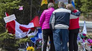 Support being offered for Nova Scotia's impacted by mass shooting (01:43)