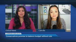 Your Money: Breaking down the financial promises on the campaign trail (04:55)