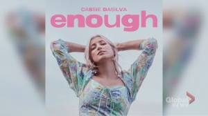 A performance from Ontario pop singer Cassie Dasilva (02:41)