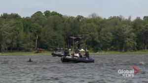 Cap-Saint-Jacques drowning amounts to alarming total of 58 deaths in Quebec