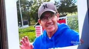 New Brunswick coroner's jury says 2020 police killing of Rodney Levi was a homicide (01:53)