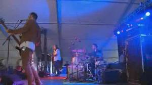 Harvest Festival brings out world class musicians and up and coming acts