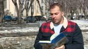 Play video: Kaleb Dahlgren memoir a message of resilience and gratitude