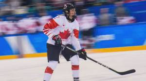 Olympian-turned-police-officer scores spot in NHL All-Star Game