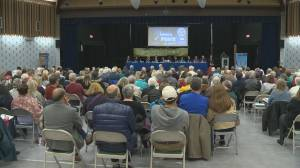 World Religions Conference brings Okanagan faith groups together (01:21)