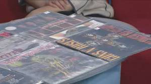 Rockin' Richard's Record & CD Sale returns to Winnipeg