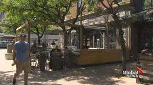 Coronavirus: Toronto restaurants, bars reopen as city enters stage 3 of Ontario plan