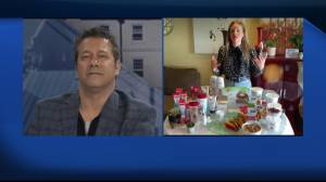 Global News Morning chats with fashion and lifestyle expert Natalie Sexton (06:55)