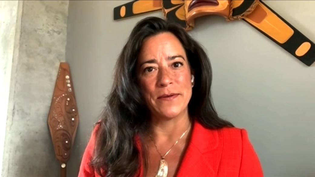 """Click to play video: 'Trudeau to blame for lack of """"transformative change"""" on Indigenous file:  Wilson-Raybould'"""